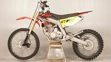 "Crossfire CF250L 250cc Dirt Bike Off Road Motorbike 21""18"" rims MotorcossPitbike"