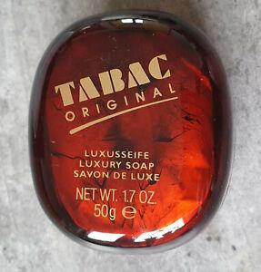 Tabac Original Luxusseife 50 g NEU OVP
