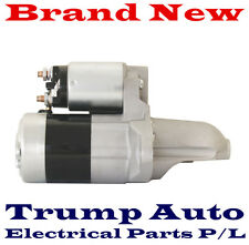Starter Motor fit Subaru Impreza 4WD inc WRX engine EJ20 2.0L EJ25 2.5L Manual