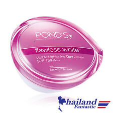 Pond's Flawless White Skin Whitening PONDS Lightening SPF18+ Treatment Day Cream