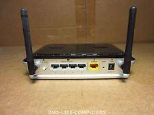 Belkin F5D8233-4 300 Mbps 4-Port 802.11b/g 802.11n 10/100M Wireless N Router
