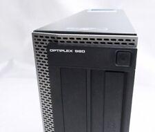Dell OptiPlex 980 INTEL i3 2.9GHz, 4GB 1TB. HDD  WiFi Same Day Ship