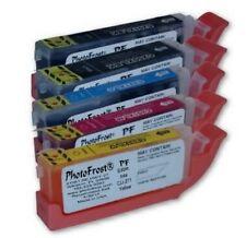 PhotoFrost® FlexFrost CLI-271 Edible Ink Color Cartridge Set