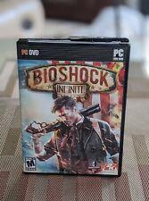 BioShock Infinite (PC DVD, 2013)