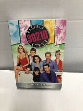 Beverly Hills, 90210 (1990 Paramount): DVD