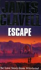 Very Good, Escape: The Love Story from Whirlwind, Clavell, James, Book