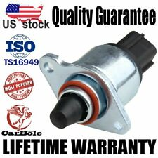 Top Idle Air Control Valve for Subaru Baja Forester Impreza Legazy H4 2.5L US