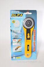 Rollschneider, Rollmesser Cutter 45mm von OLFA, RTY-2/G