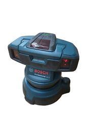 Bosch GSL2 Surface Laser For Floor Levelling & Preparation