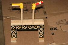 THOMAS vintage pedestrian BRIDGE~ fits WOOD TRAIN TRACK