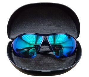 adidas Evil Eye halfrim ad 08 4500 S Sport-Sonnenbrille