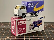 Tomy Tomica Made in China AEON Truck