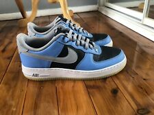 NIKE Airforce 1 Mens Leather Basketball Shoes US 10.5 UK 9.5 Eur 44.5 As New