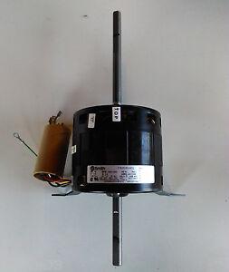 AO SMITH 115V 3.5A ELECTRIC MOTOR F42E85A61 60HZ RPM 1650 / 3 SPEED HVAC AC