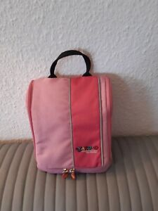 Kinder Kulturbeutel  Waschtasche JAKO-O by deuter rosa-pink, mittelgroß