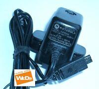 MOTOROLA POWER ADAPTER FMP5340A 5V 550mA UK PLUG