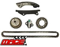 FULL TIMING CHAIN KIT WITH GEARS FOR NISSAN PATROL GU Y61 ZD30DDTi TURBO 3.0 I4