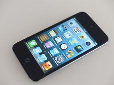 Apple iPod Touch 4. GENERAZIONE NERO (8gb) a1367 USATO