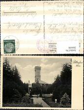 280698,Pöhlberghaus Pöhlberg b. Annaberg im Erzgebirge Aussichtsturm