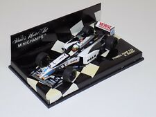 1/43 Minichamps F1 Tyrrell Ford 026 PIAA 1998 R.Rosset