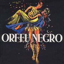 LP Orfeu Negro - Vinile - Colonna Sonora  Music From Original Soundtrack