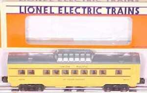 """Lionel 6-16072 Union Pacific """"St. Claire Shores"""" Vista Dome LN/Box"""