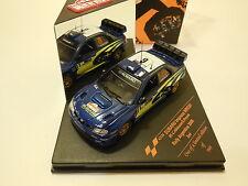 1/43 VITESSE 43128 SUBARU IMPREZZA WRC07  # 6  C. ATKINSON RALLY ARGENTINA 2008