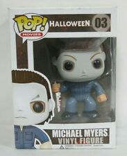 Funko Pop Vinyl Michael Myers #03 Halloween Movie + Pop Protector