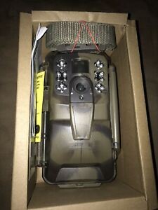 Moultrie wv-6000 Cellular Camera