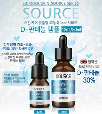 [Sidmool] Skin Source D-Panthenol Ampoule 12ml