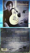 Jayce Landberg - Good Sleepless Night (CD, 2009, Escape Music, UK)