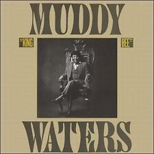 Muddy Waters Blues Music CDs and DVDs