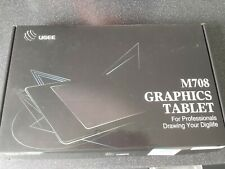 Ugee M708 Graphics Tablet