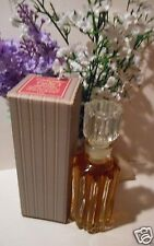 "Avon Ultra Crystal Collection cologne decanter. ""Timeless"" ultra cologne 2 Fl.Oz"
