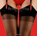 Big book of legs hanson [9783836501880]