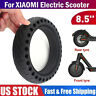 Solid Rubber Tyre Tires Wheel for Xiaomi Mijia M365 Electric Scooter 8.5 inch US