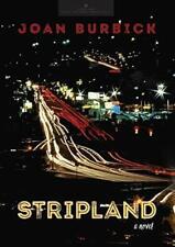 Stripland by Burbick, Joan  New 9781946970947 Fast Free Shipping,,