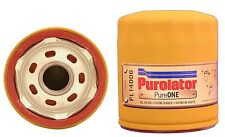 Purolator One Oil Filter PL14006