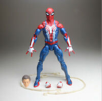 """Spiderman Tom Holland Far From Home 6"""" Figure Marvel Legends Avengers Endgame"""