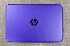 HP Stream PC Laptop Windows 10, Intel R 1.60 GHz, 2 Gig Ram, 29 Gig Hard Drive