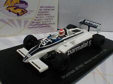 Formel 1-Modelle aus Resin von Brabham