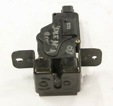 2003 Kia Sorento OEM Back Hatch Glass Power Latch lock Release 03 04 05 06 07 08
