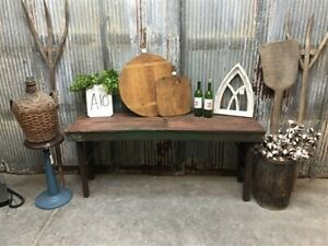 Vintage Wood Folding Table, Indian Wedding Table Dining Table Portable Table A10