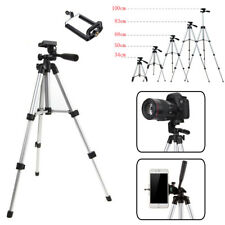 Professional Camera Tripod Stand Holder Mount For iPhone/Samsung Cell Phone