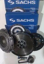 AUDI A3 2.0 TDI 16V SPORTBACK SACHS DMF, il carbonio kevlar Frizione & Csc