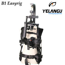 Yelangu B1 Easyrig Handsfree Weight Support Vest Gimbal DSLR Camera Stabilizer