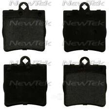 Disc Brake Pad Set Rear Auto Extra AXMD779
