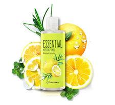 *Berrisom* NEW Essential Boosting Toner (Lemon&Teatree) 265ml - Korea Cosmetic