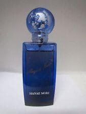 MAGICAL MOON by HANAE MORI For Women Eau De Toilette EDT 1.7 oz 50 ml Unboxed TT