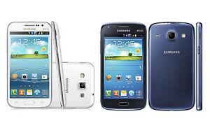Original Samsung Galaxy Win i8552 Dual SIM Quad core 3G GPS WIFI 4GB Unlocked